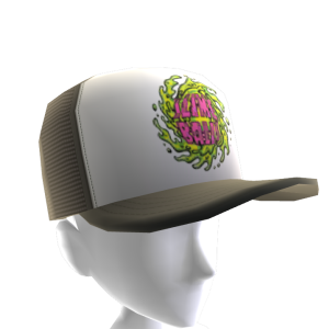 Slimeball Cap