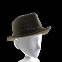 Chapeau à rebords