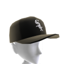 White Sox On-Field Cap