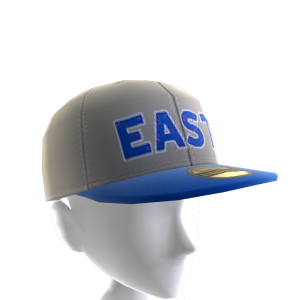 2017 All-Star Game East Cap