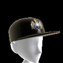Epic Skull Outlaw 3 Hat