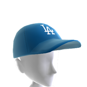 Los Angeles Dodgers MLB2K11 Cap