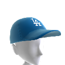 Casqu. MLB2K11 Los Angeles Dodgers