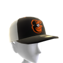 Orioles Fitted Cap