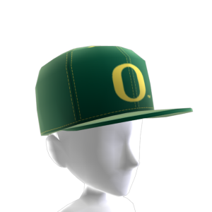 Oregon Avatar Item
