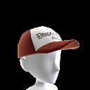 Gorra blanca de Dragon Age