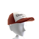 Dragon Age White Cap