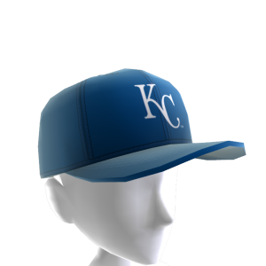 Royals On-Field Cap