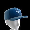 Royals On-Field Cap