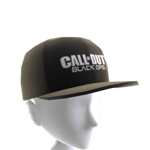 Gray Call of Duty®: Black Ops II Hat