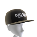 Gray Call of Duty: Black Ops II Hat