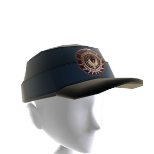BSG Logo Cap
