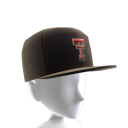 Texas Tech FlexFit Cap