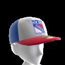 Rangers Playoff Cap