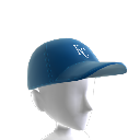 Kansas City Royals  MLB2K10-Cap