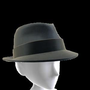 Murdered - Soul Suspect Ronan Hat