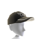 LCGOL Cap Avatar-Element
