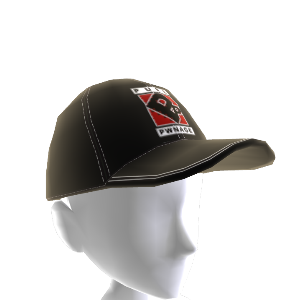 Pure Pwnage Hat
