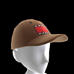 Domo Baseball Cap