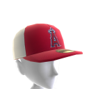 Angels Fitted Cap