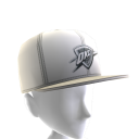 Oklahoma City White Cap