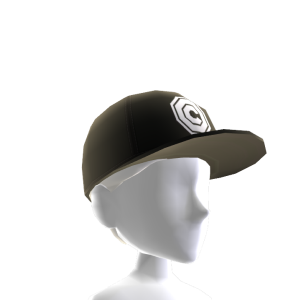RoboCop OmniCorp Hat - Black