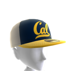 2017 California Cap