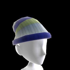 Chapeau tricoté Kefling