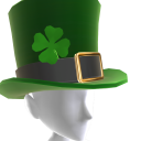 St. Patty's Top Hat
