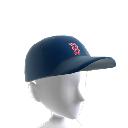 Boston Red Sox MLB2K10-Cap