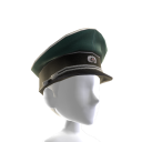 Peaked Cap
