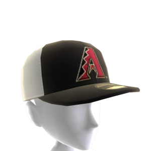 Diamondbacks Fitted Cap