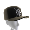 FTR Hat - Black