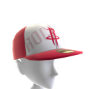 Rockets Fitted Cap