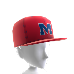 Mississippi FlexFit Cap