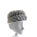 Renaissance-Kopfbedeckung 1