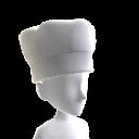 Gorro de cocinero