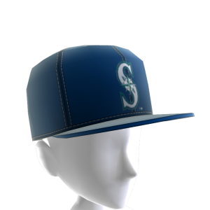 Seattle Mariners FlexFit Cap