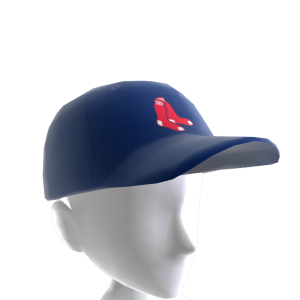 Boston Red Sox Alt Home Cap
