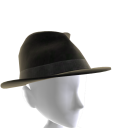 Minecraft Notch-hatt