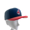 Indians On-Field Cap