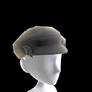 Gorra de colegiala