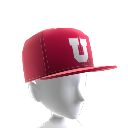 Utah FlexFit Cap