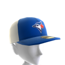 Blue Jays Fitted Cap