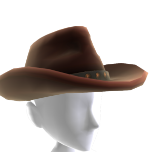 American West Cowboy Hat 