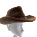 Cappello da cowboy del Far West