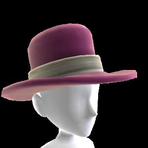 화려한 모자