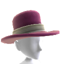 Fancy hatt