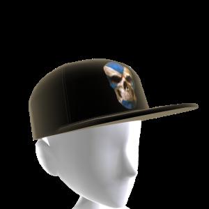 Epic Skull Scotland Hat