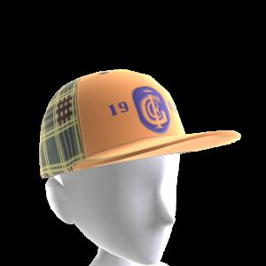Chapeau du GFC